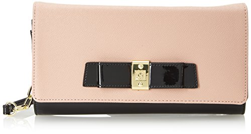 Anne Klein New Romantic Shoulder Bag Top Handle Bag, Mauve, One Size
