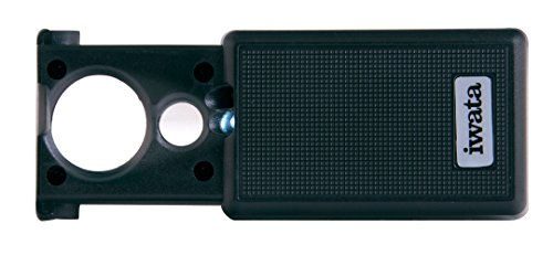Iwata-Medea LED Magnifier