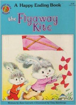 Fly-away Kite (Happy Endings Story Books) PDF