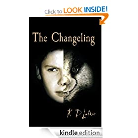 The Changeling (The Changeling Saga)