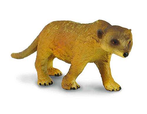 CollectA Meerkat (Walking) Figure