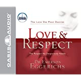 Love and Respect - Audiobook