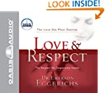 Love and Respect: The Love She Most D...
