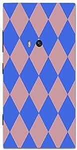 Timpax protective Armor Hard Bumper Back Case Cover. Multicolor printed on 3 Dimensional case with latest & finest graphic design art. Compatible with Nokia Lumia 920 Design No : TDZ-22140