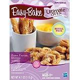 Playskool Easy Bake Ultimate Oven Party Pretzel Dipper Mixes 4.1oz