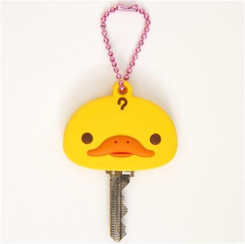 Imagen 2 de Cubre llaves del ornitorrinco Kamono Hashikamo