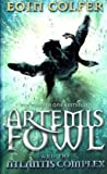 Eoin Colfer Artemis Fowl and the Atlantis Complex