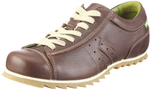 Snipe Men's Ripple Chocolate Fashion Trainer 100111.3 6.5 UK, 40 EU