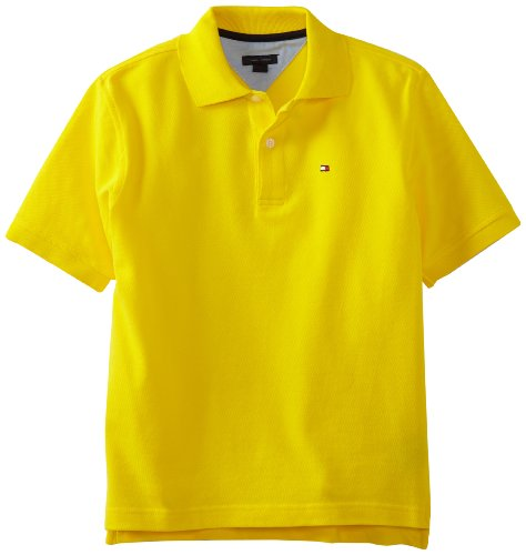 Tommy Hilfiger Boys 8-20 Ivy Polo Summer Shirt