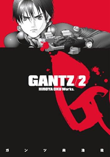 Gantz/2