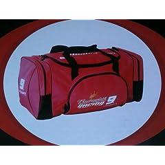 NASCAR Kasey Kahne Duffle Bag by BMR Marketing