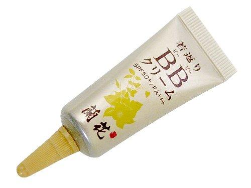 12種の生韓方 蘭花 韓方 BB ミニクリーム 5ml