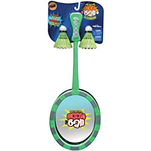 Boom Ball Badminton-