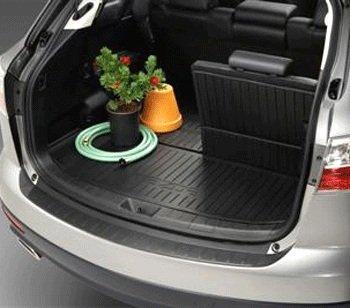 Genuine Mazda Accessories 0000-8D-N03 Cargo Tray