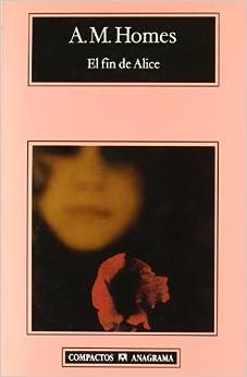 El Fin De Alice descarga pdf epub mobi fb2