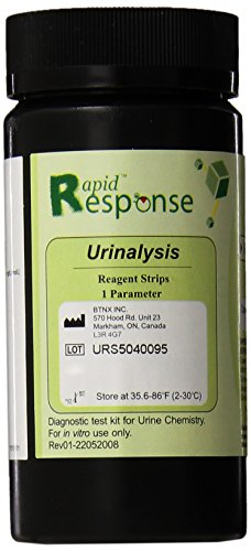 BTNX-Rapid-Response-1-Para-Urinalysis-Reagent-Test-Strips-100-Count