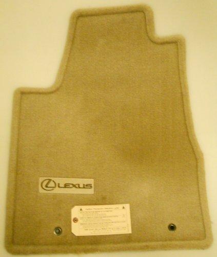 2004 to 2009 lexus rx330 rx350 carpeted floor mats. Black Bedroom Furniture Sets. Home Design Ideas