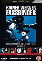 Rainer Werner Fassbinder Collection - 1973-1982