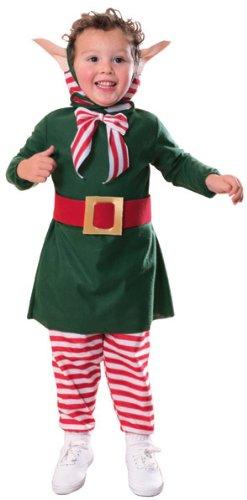 Toddler Little Elf Costume - Toddler