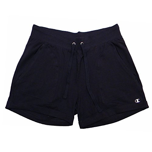 Champion W Heritage Short, Blu, XL