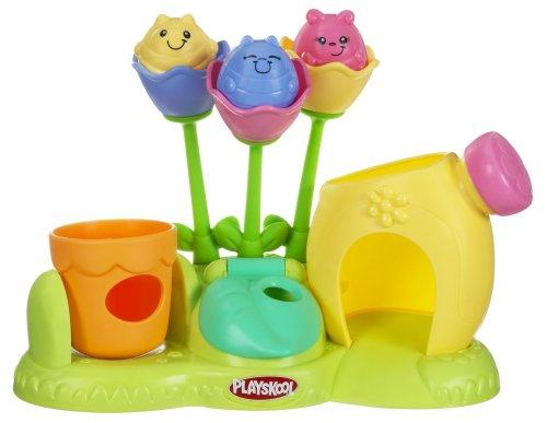 Playskool Lil Jiggle Garden - 1