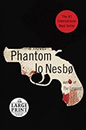Phantom (Random House Large Print)