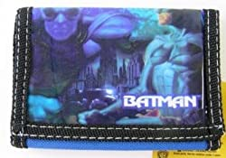 Batman Wallet Gotham City