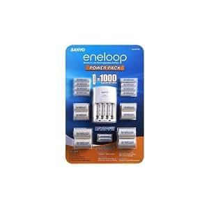 eneloop Power Pack Kit