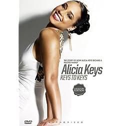 Keys, Alicia - Keys To Keys