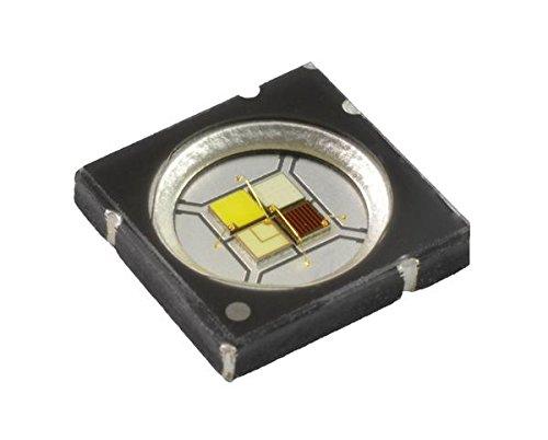 High Power Leds - Multi-Color Rgbw Flat Lens