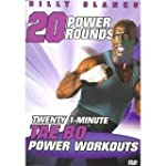 20 Power Rounds : Tae Bo (Power Worko...