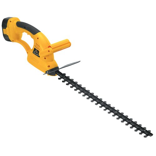 17 20 22 24 Inch Cordless Electric Hedge Trimmer By Black