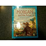 MORGAN + THE ARTIST PA (0395581761) by Giblin, James Cross