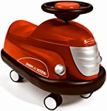 Radio Flyer 740 Classic Bumper Car