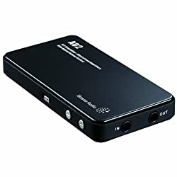 iBasso Audio BTL grounding ポータブルヘッドホンアンプ A02