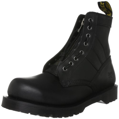 Dr. Martens Unisex-Adult Winston Black Lace Up 13492002 11 UK