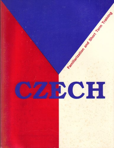Czech FACT Course, Familiarization and Short Term Training PDF