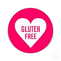 Gluten Free Allergy Safe Culinary Label Stickers by Zazzle