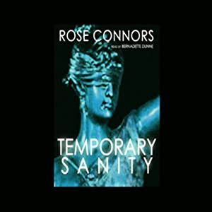 Temporary Sanity Audiobook