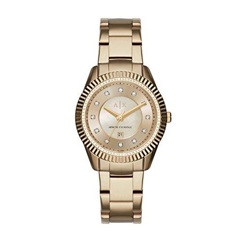 Women's Wrist Watch Armani Exchange AX5431
