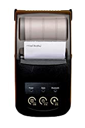 JT 58 mm Bluetooth Chargeable Thermal Receipt Printer for Android.
