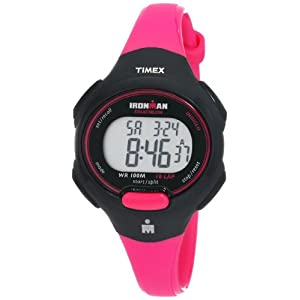 Timex IRONMAN Traditional 10-Lap Mid-Size Watch