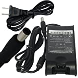 AC Power Adapter/Charger for Dell LA90Ps0 00 310-7860 PR01x U7809 YD644by SIB