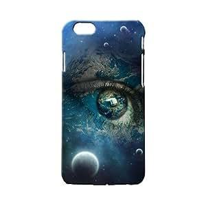 BLUEDIO Designer 3D Printed Back case cover for Apple Iphone 6/ 6s - G3474
