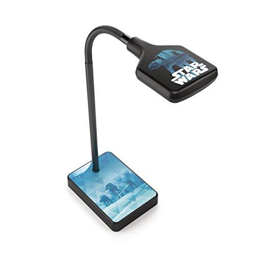 Philips-Disney-Star-Wars-LED-Schreibtischleuchte-schwarz