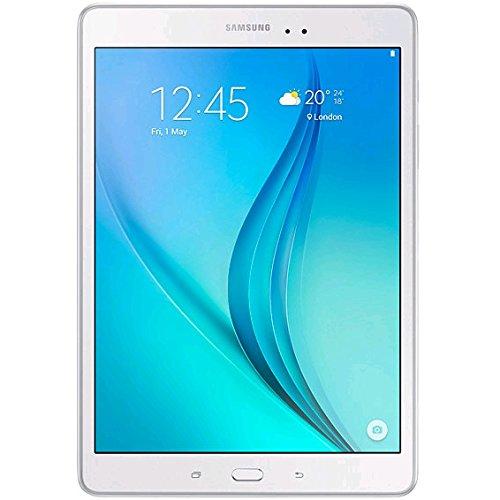 Galaxy Tab A 9.7 (Wi-Fi, 16 Go, Blanc)