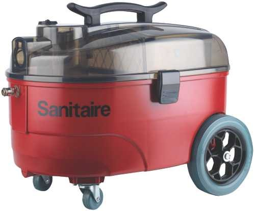 SANITAIRE GIDDS2-2464772 Carpet Extractor 9 Amp Commercial Motor 1.5 gallon Tank