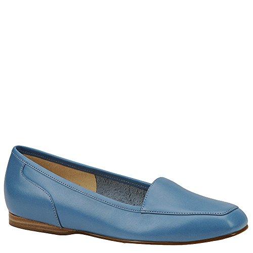 Enzo Angiolini Liberty Women'S Slip On 7 C/D Us Blue-Blue