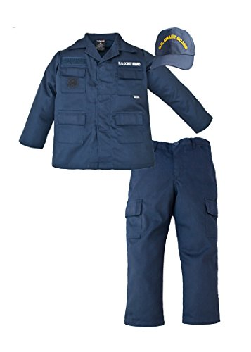 The service dress blue, alpha uniform is appropriate for solemn occasions such as funerals and, when prescribed