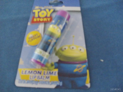 Disney Pixar Toy Story Lemon Lime Lip Blam